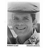 Robert Clary Hogan's Heroes 8X10 #20