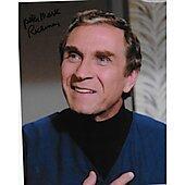 Peter Mark Richman Star Trek