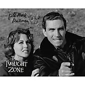 Peter Mark Richman Twilight Zone 5