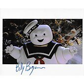 Billy Bryan Ghostbusters Stay Puft Marshmallow Man #14
