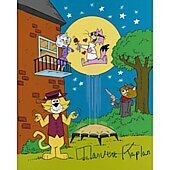 Marvin Kaplan Top Cat 8X10 #2