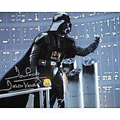 Dave Prowse Darth Vader Star Wars #22