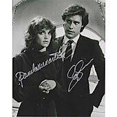 Pamela Sue Martin / John James