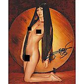 Bai Ling Nude 3