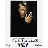 Anthony Michael Hall Dead Zone 2