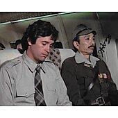 James Hong Airplane!