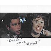 Lynne Marie Stewart American Graffiti 8X10