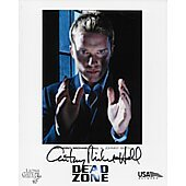Anthony Michael Hall Dead Zone 4