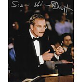 Richard Dreyfuss Mr. Holland's Opus 8X10 (personalized to Sig)