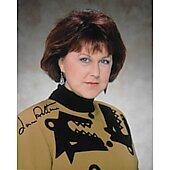 Susan Ruttan L.A. Law 8X10 #3