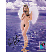 Alexandra Silk Nude