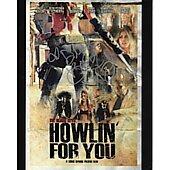 Diora Baird Howlin' For You