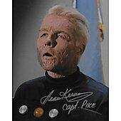 Sean Kenney Star Trek TOS Capt Pike 8X10 #6