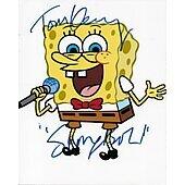 Thomas Kenny Spongebob