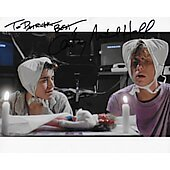 Anthony Michael Hall Weird Science 8X10 (personalized to Patrick)