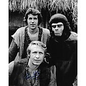 Ron Harper Planet of the Apes 8X10 #8