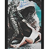 Julie Adams Creature From the Black Lagoon 8X10 #36