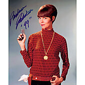Barbara Feldon Last One