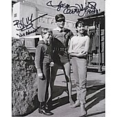 Billy Mumy & Angela Cartwright Lost in Space