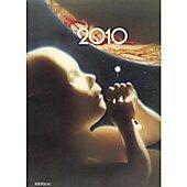 2010 Space Odyssey 1984 original movie program