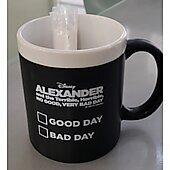 "Disney ""Alexander"" Mug PROMO 1"