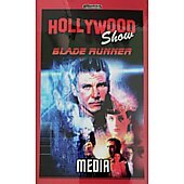 Limited Edition Hollywood Show MEDIA Pass Blade Runner