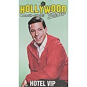 Limited Edition Hollywood Show HOTEL VIP Pass Richard Chamberlain