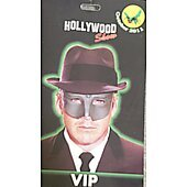 Limited Edition Hollywood Show VIP Pass Green Hornet