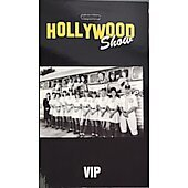 Limited Edition Hollywood Show VIP  Pass League of Their Own