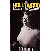 Limited Edition Hollywood Show CELEBRITY Pass Tempest Storm