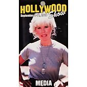 Limited Edition Hollywood Show MEDIA Pass Loretta Swit