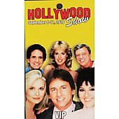 Limited Edition Hollywood Show VIP Pass Three's Company 1