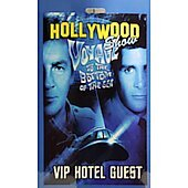 Limited Edition Hollywood Show VIP HOTEL GUEST Pass Voyage to the Bottom of the Sea
