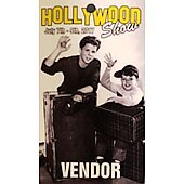 Limited Edition Hollywood Show VENDOR Pass Leave it to Beaver
