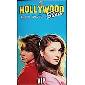 Limited Edition Hollywood Show VIP Pass Little Darlings