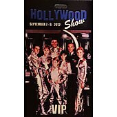 Limited Edition Hollywood Show VIP Pass Lost in Space