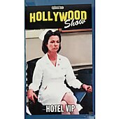 Limited Edition Hollywood Show HOTEL VIP Pass One Flew Over the Cuckoos Nest