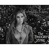 Antoinette Bower Twilight Zone 4