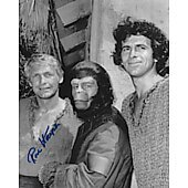 Ron Harper Planet of the Apes 8X10 #10
