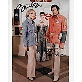 Martin Landau & Barbara Bain Mission: Impossible 7