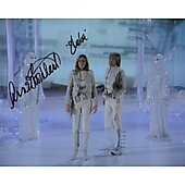 Anne Lockhart Battlestar Galactica 20