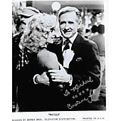 Constance Forslund 8X10 (personalized to Michael)