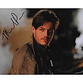 Michael Pare Streets of Fire 2
