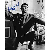 George Lazenby James Bond 007 8X10 #26