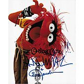"""Eric Jacobson The Muppets """"Animal"""""""