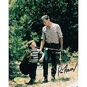 Ron Howard Andy Griffith Show w/ Ed Richard COA 4