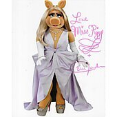 """Eric Jacobson The Muppets """"Miss Piggy"""""""