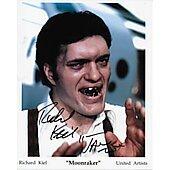 Richard Kiel Spy Who Loved Me (1939-2014) ***LAST ONE***