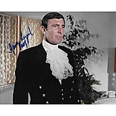 George Lazenby James Bond 007 8X10 #29