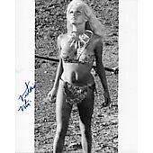 Victoria Vetri When Dinasaurs Ruled the Earth 8X10 #18